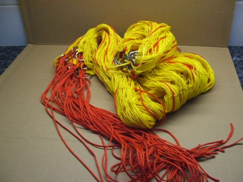 4ft Spun Nylon Purse Nets